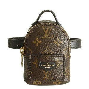 Louis Vuitton M6563A Party Palm Wristlet 191392